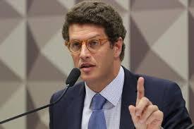 transferir 10 - Ricardo Salles diz que COP25 'não deu em nada' e critica países ricos