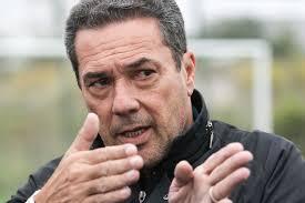 Palmeiras anuncia Luxemburgo como novo técnico para 2020