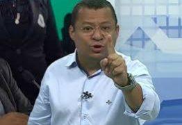 OPERAÇÃO CALVÁRIO: Nilvan Ferreira divulga áudio bomba sobre a campanha da reeleição de Ricardo Coutinho e solta: 'Está só começando' – VEJA VÍDEO