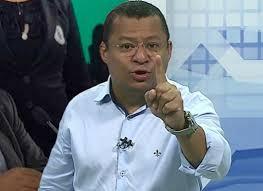 OPERAÇÃO CALVÁRIO: Nilvan Ferreira divulga áudio bomba sobre a campanha da reeleição de Ricardo Coutinho e solta: 'Está só começando'