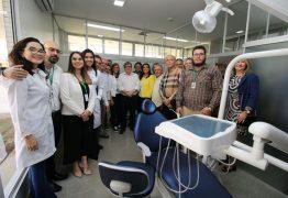 João Azevêdo inaugura Centro Integrado Multiusuário de Referência em Saúde em Campina Grande