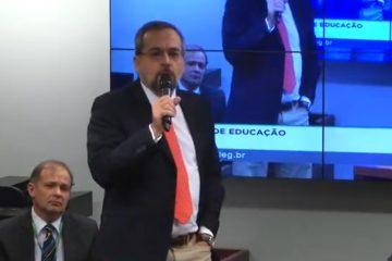 weintraub camara 360x240 - SEM PROVAS: Ministro repete que há plantações de maconha e laboratórios de drogas nas universidades federais