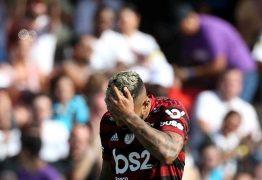 Flamengo perde para o Santos por 4 a 0, após 29 jogos invíctos