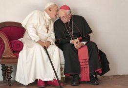 DOIS PAPAS: O embate entre o papa de uma Igreja ultrapassada e o desejado papa dos tempos modernos – Por Anderson Costa