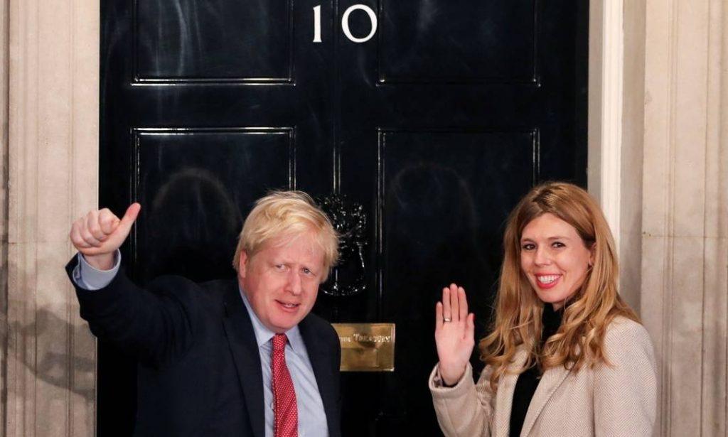 xBRITAIN ELECTION  GPC4EELDI.1.jpg.pagespeed.ic .Ic16OIuXR7 1024x615 - Conservador Boris Johnson consegue vitória arrasadora no Reino Unido, consolidando caminho para o Brexit
