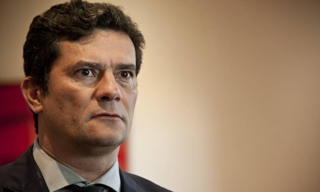 xMoro.jpg.pagespeed.ic .5X2YxBb9of - Juiz de garantias gera climão entre Bolsonaro e Sergio Moro na ceia de Natal
