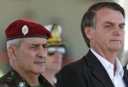 Aqui é um serpentário, e eu sou um dos alvos, diz ministro de Bolsonaro