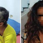 xmenina cabelo raspado.jpg.pagespeed.ic .cg71IHSpHV 150x150 - Bombeiro dá socos e raspa cabelo da filha de 14 após suspeitar que ela não era mais virgem: 'Você é piranha igual sua mãe'