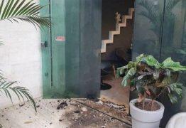 Delegado espera identificar em cinco dias os responsáveis pelo ataque à sede do Porta dos Fundos