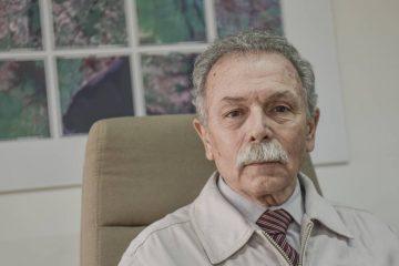 Ex-presidente do Inpe Ricardo Galvão é escolhido um dos dez cientistas do ano pela 'Nature'