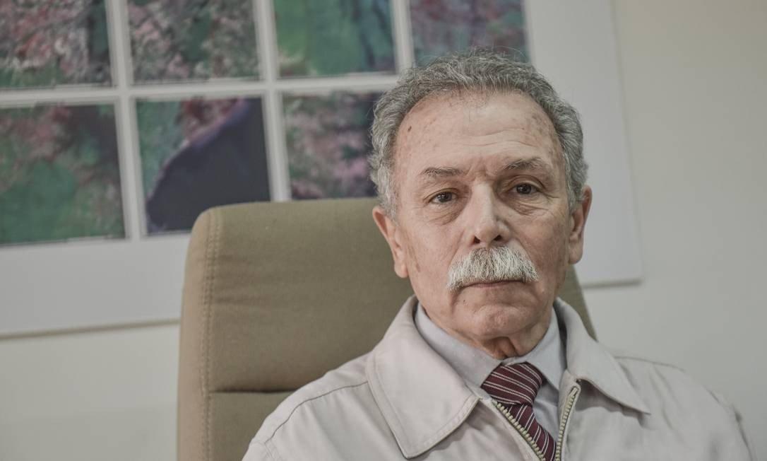 xricardogalvaoinpe.jpg.pagespeed.ic .B oqr0kyDV - Ex-presidente do Inpe Ricardo Galvão é escolhido um dos dez cientistas do ano pela 'Nature'