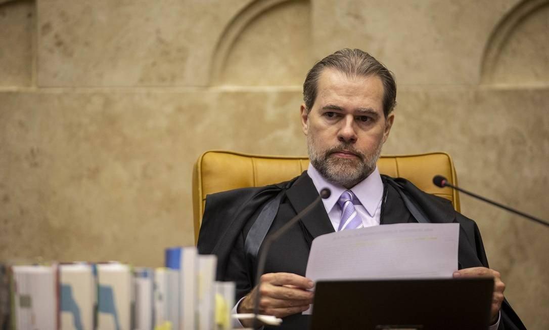 xtoffoli.jpg.pagespeed.ic .W1QfNYtYMc - PBPREV: recurso do Estado para manter rito de votação está 'concluso para julgamento' no gabinete de Toffoli; LEIA