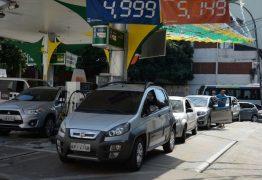 Petrobras vai esperar mercado se acalmar antes de decidir por reajustes dos combustíveis