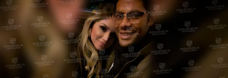 12f39df5 2411 4d41 b0ff 4ce8a19e1822 - CASOS DE FAMÍLIA: Sogra de Hulk é hospitalizada após fotos românticas do jogador com nova namorada, Camila Ângelo