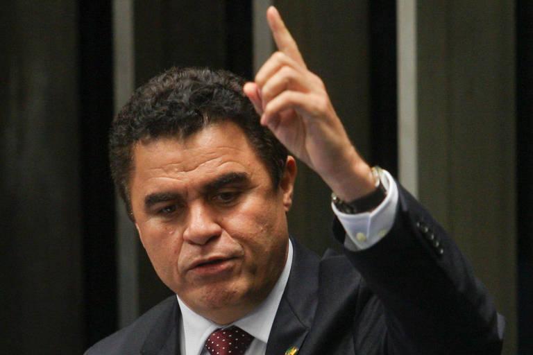 15769304295dfe0c7de47e1 1576930429 3x2 md - Ministro do STF: Wilson Santiago colocou mandato a serviço de agenda criminosa