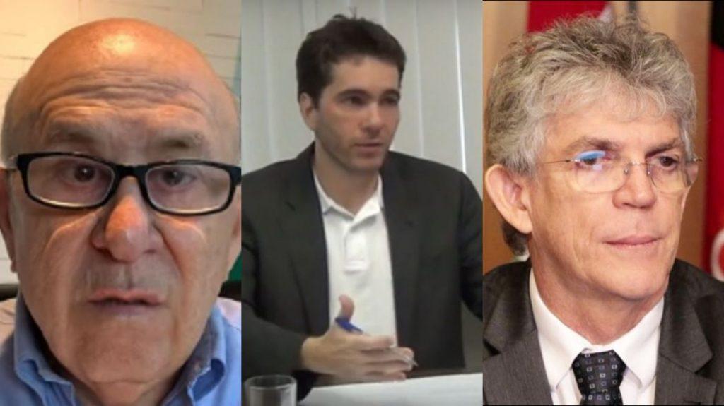 1579000630138058 1024x575 - DENÚNCIA DO MPPB: Ex-senador Ney Suassuna recebia mensalão de R$ 40 mil por ter viabilizado negócios entre Daniel Gomes e RC