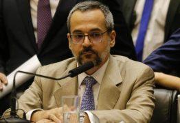 STF notifica Weintraub a se manifestar sobre ofensas contra a UNE