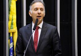 Aguinaldo Ribeiro entra na cotação para disputar presidência da Câmara Federal