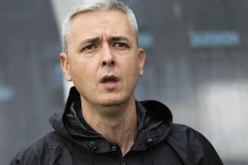 'Não esperava nada de diferente': Tiago Nunes revela mágoa com Petraglia ao deixar o Athletico