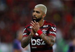 Renovação é considerada 'muito difícil' pela diretoria, e Gabigol fica distante do Flamengo