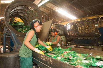 1 cervejariaambev reciclagem divulga    o 15253511 360x240 - Guaraná não será mais vendido em embalagens plásticas