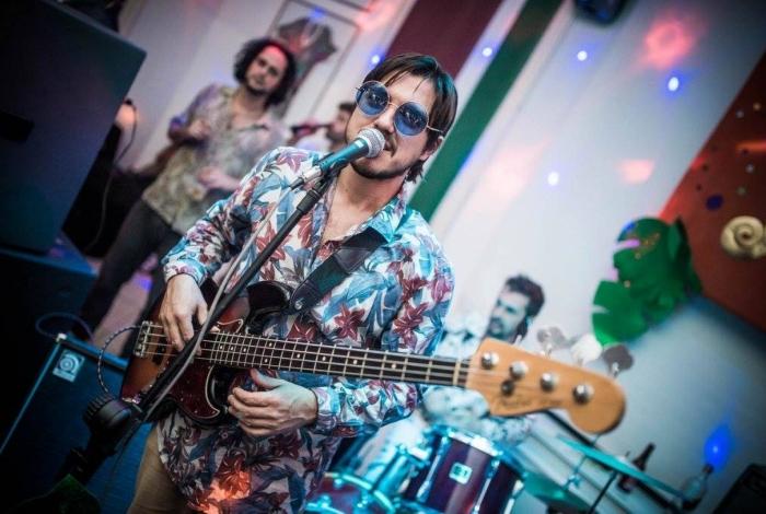 Morre aos 33 anos Chico Oliveira, músico que passou por diversos grupos no Rio