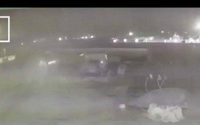 1g1gzs7vzpzryddp2m7fww010 - Imagens mostram que dois mísseis atingiram avião no Irã; VEJA VÍDEO
