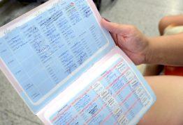 Saúde alerta para atualização do cartão de vacinas no período de matrículas escolares