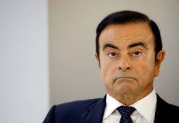 ALERTA VERMELHO: Líbano recebe mandado de prisão da Interpol para Ghosn