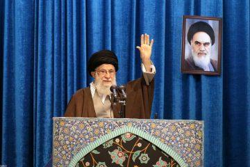 2020 01 17t110810z 693974534 rc2nhe9j06q9 rtrmadp 3 iran khamenei 360x240 - Aiatolá Khamenei apela à unidade no Irã após desastre aéreo