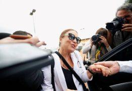 Regina Duarte deve R$ 319,6 mil por irregularidades com a Lei Rouanet