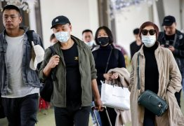 Contaminações do coronavírus ultrapassam 2 mil em todo o mundo