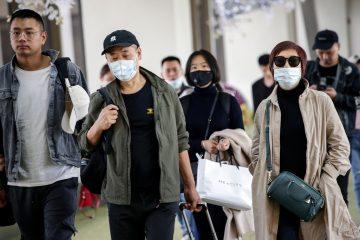 2020 01 23t064733z 533308629 rc2ile9k27kv rtrmadp 3 china health philippines 360x240 - Contaminações do coronavírus ultrapassam 2 mil em todo o mundo