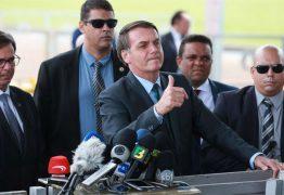 Privatizaria os Correios hoje, mas não posso prejudicar servidor, diz Bolsonaro