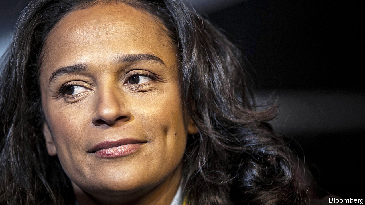 20200111 MAP002 0 - PT E A ODEBRECHT NA PARAÍBA: O esquema de corrupção por trás da mulher mais rica da África e seus investimentos em João Pessoa