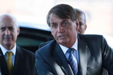 20200116214345304696u 360x240 - 'Quem sabe exportando mais peixe sobra mais carne para a gente', diz Bolsonaro