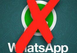 WhatsApp vai parar de funcionar em alguns celulares a partir de amanhã: SAIBA QUAIS