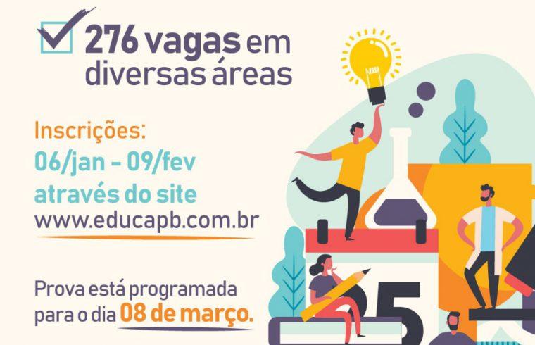 21f841ea 6684 4cb0 8146 de626cc2f44f 1 760x490 - Prefeitura de Cabedelo lança concurso público e divulga data da inscrição