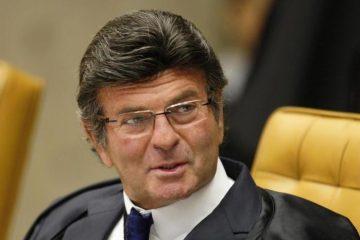 Fux suspende juiz de garantias por tempo indeterminado