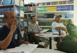 Guardas Municipais participam de Curso de Capacitação para atuar na fiscalização ambiental em Conde