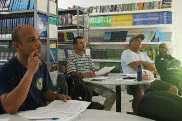 24012020161328 conde01 360x240 - Guardas Municipais participam de Curso de Capacitação para atuar na fiscalização ambiental em Conde