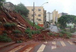 Sobe para 35 número de mortos em Minas Gerais em razão das chuvas
