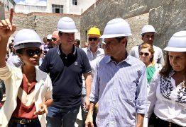 Romero agradece investimento em Central de Hemodiálise e elogia atuação de Ruy Carneiro