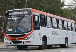 Passagem de ônibus ficará mais cara a partir desta sexta em Campina Grande