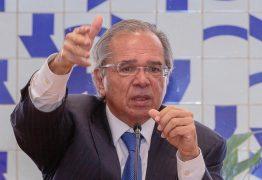 'IMPOSTO DO PECADO': Paulo Guedes diz que governo estuda uma cobrança adicional sobre produtos como cigarro, álcool e doces