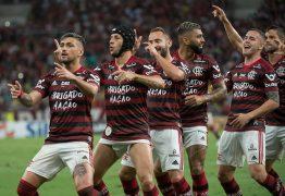 Flamengo é apontado como 3º melhor time do mundo, segundo ranking