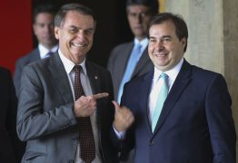 MPF abre inquérito para investigar Bolsonaro e Rodrigo Maia