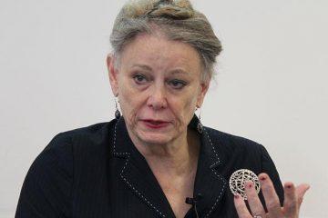 591px Deirdre McCloskey 15579711609 360x240 - Diretoria da Petrobras cancela palestra de economista estadunidense que criticou Bolsonaro