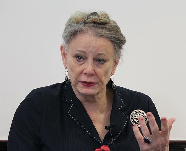 591px Deirdre McCloskey 15579711609 - Diretoria da Petrobras cancela palestra de economista estadunidense que criticou Bolsonaro