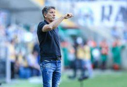 Renato Gaúcho passa por cirurgia cardíaca no Rio de Janeiro